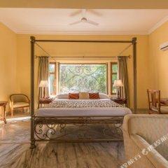 Hotel Dev Vilas in Sawai Madhopur, India from 72$, photos, reviews - zenhotels.com photo 7