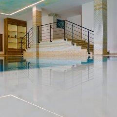 Отель Das Bergland - Vital & Activity Италия, Горнолыжный курорт Ортлер - отзывы, цены и фото номеров - забронировать отель Das Bergland - Vital & Activity онлайн бассейн фото 2