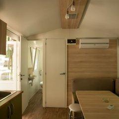 Отель Camping Al Bosco Италия, Градо - отзывы, цены и фото номеров - забронировать отель Camping Al Bosco онлайн комната для гостей фото 3