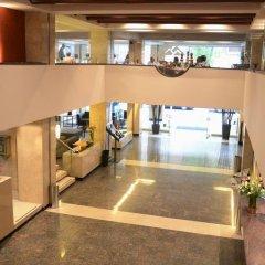 Отель Marlowe Мексика, Мехико - 1 отзыв об отеле, цены и фото номеров - забронировать отель Marlowe онлайн спортивное сооружение