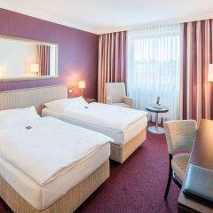 Best Western Hotel Hamburg International комната для гостей фото 4