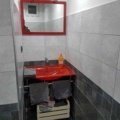 Отель House Eur ванная
