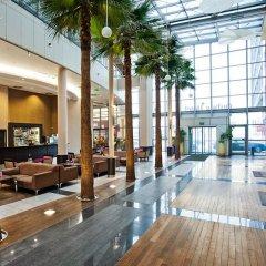 Qubus Hotel Krakow Краков интерьер отеля фото 2