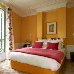 Отель Maison Lepic комната для гостей фото 3