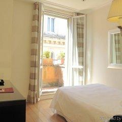Отель Albergo Santa Chiara Италия, Рим - отзывы, цены и фото номеров - забронировать отель Albergo Santa Chiara онлайн комната для гостей фото 2