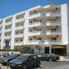 Отель CALEMA Монте-Горду парковка