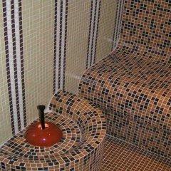 Dafovska Hotel ванная