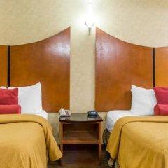 Отель Quality Inn and Suites North/Polaris США, Колумбус - отзывы, цены и фото номеров - забронировать отель Quality Inn and Suites North/Polaris онлайн детские мероприятия