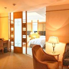 New World Shunde Hotel удобства в номере