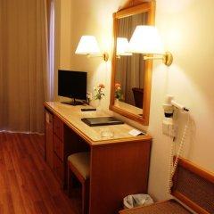 Отель Venus Beach Hotel Кипр, Пафос - 3 отзыва об отеле, цены и фото номеров - забронировать отель Venus Beach Hotel онлайн