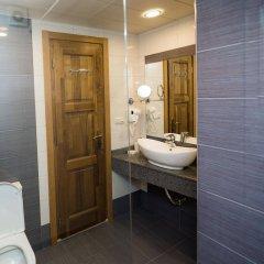 Отель Metekhi's Galavani Hotel Грузия, Тбилиси - 2 отзыва об отеле, цены и фото номеров - забронировать отель Metekhi's Galavani Hotel онлайн ванная