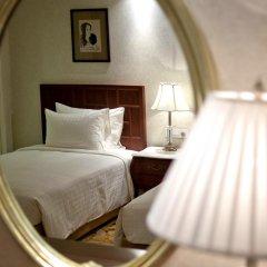 Apricot Hotel комната для гостей