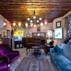 Мини-отель Oyku Evi Cave гостиничный бар