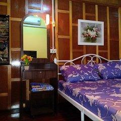 Отель Santo House Таиланд, Бангкок - отзывы, цены и фото номеров - забронировать отель Santo House онлайн комната для гостей фото 3