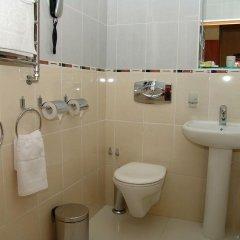 Гостиница Рингс в Екатеринбурге 4 отзыва об отеле, цены и фото номеров - забронировать гостиницу Рингс онлайн Екатеринбург ванная фото 2