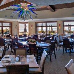 Отель Dolphin Bay Resort and Spa питание