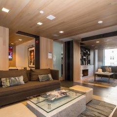 Отель Avenue Suites-A Modus Hotel США, Вашингтон - отзывы, цены и фото номеров - забронировать отель Avenue Suites-A Modus Hotel онлайн комната для гостей фото 4