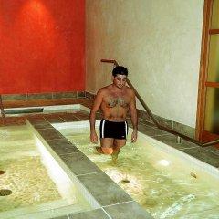 Отель Sollievo Terme Италия, Монтегротто-Терме - отзывы, цены и фото номеров - забронировать отель Sollievo Terme онлайн спа