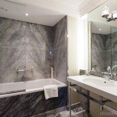 Отель LEVIN Лондон ванная фото 2