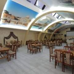 Отель Экодом Адлер Сочи питание фото 2