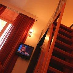 Отель I Tre Merli Locanda Камогли интерьер отеля