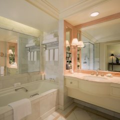 Отель The Peninsula Beverly Hills ванная