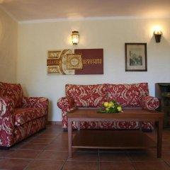Отель Cortijo Fontanilla Испания, Кониль-де-ла-Фронтера - отзывы, цены и фото номеров - забронировать отель Cortijo Fontanilla онлайн комната для гостей фото 3