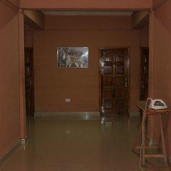 Отель Nagino Lodge интерьер отеля