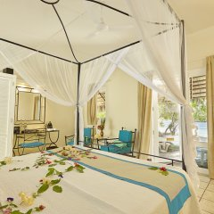 Отель Kuredu Island Resort комната для гостей фото 5