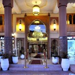 Hotel Mont Gueliz интерьер отеля фото 2