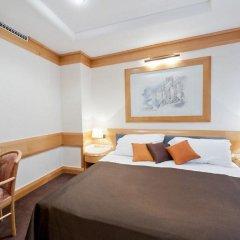 White Hotel комната для гостей фото 3