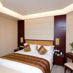 Гостиница Пекин Палас Soluxe Astana Казахстан, Нур-Султан - 4 отзыва об отеле, цены и фото номеров - забронировать гостиницу Пекин Палас Soluxe Astana онлайн комната для гостей фото 2
