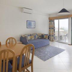 Отель TURIM Algarve Mor Hotel Португалия, Портимао - отзывы, цены и фото номеров - забронировать отель TURIM Algarve Mor Hotel онлайн комната для гостей фото 3