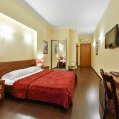 Гостиница Аллегро На Лиговском Проспекте 3* Стандартный номер с различными типами кроватей фото 22