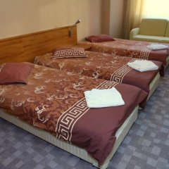 Отель Prim Hotel Болгария, Сандански - отзывы, цены и фото номеров - забронировать отель Prim Hotel онлайн комната для гостей