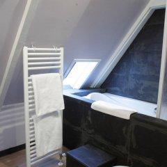 Отель Nine Streets Apartments Нидерланды, Амстердам - отзывы, цены и фото номеров - забронировать отель Nine Streets Apartments онлайн ванная