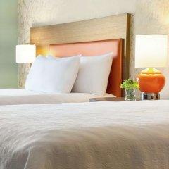 Отель Home2 Suites by Hilton Frederick комната для гостей фото 5