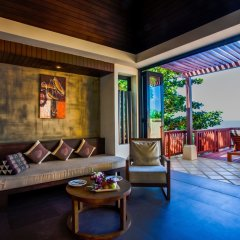 Отель Crown Lanta Resort & Spa Ланта фото 16