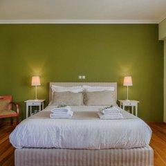 Отель Bello Blu Luxury Villa Родос комната для гостей