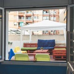 Hostel One Ramblas Барселона развлечения