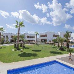 Апартаменты Secreto de la Zenia Apartments - Marholidays Ориуэла бассейн