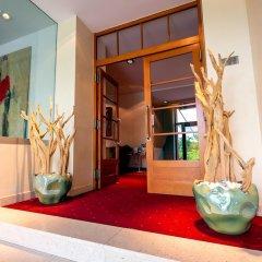 Отель Art Hotel Prague Чехия, Прага - 10 отзывов об отеле, цены и фото номеров - забронировать отель Art Hotel Prague онлайн комната для гостей фото 5