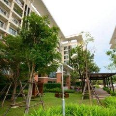 Отель Grow Residences детские мероприятия