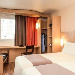 Отель ibis Paris Porte de Bagnolet комната для гостей фото 3