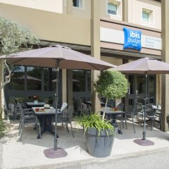 Отель ibis budget Aix en Provence Est Le Canet фото 3