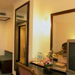 Grace Hotel Bangkok Бангкок удобства в номере фото 2