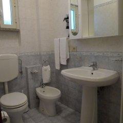 Hotel La Riva Джардини Наксос ванная фото 2