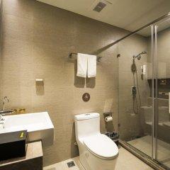 Отель Home Inn Plus West Lake Jiefang Road комната для гостей фото 3