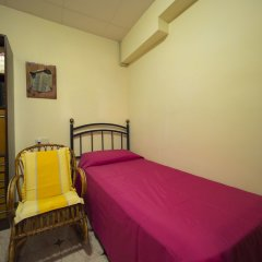 Отель InmoSantos Apartament Sant Elm комната для гостей фото 5