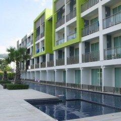 Отель Malai House